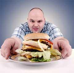 Половине совершеннолетнего населения США грозит к 2030 году ожирение